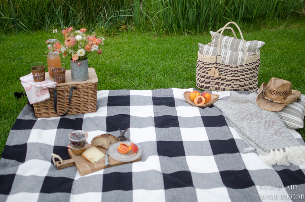 The Ultimate Picnic Guide