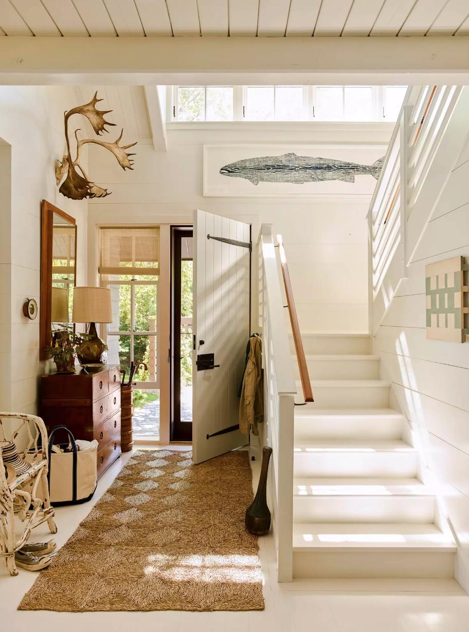 Inspiring Interior Designers - Gil Schafer
