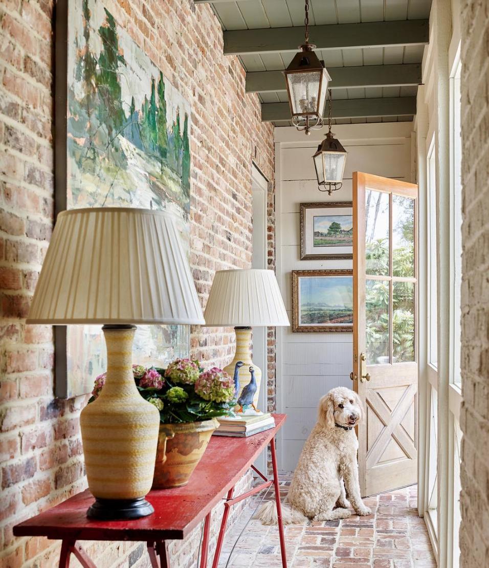Inspiring Interior Designers-James Farmer