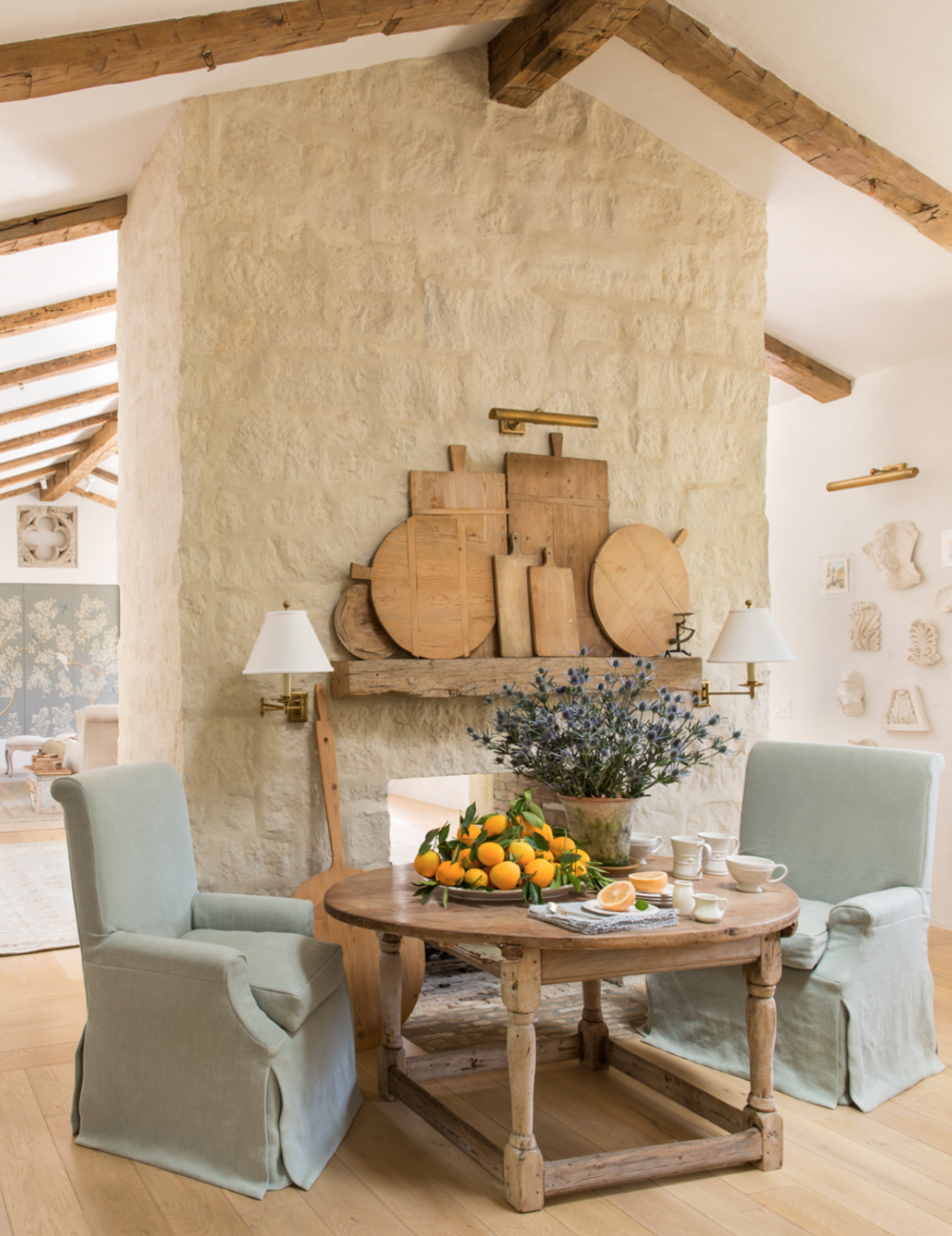 Inspiring Interior Designers-Gianetti Home