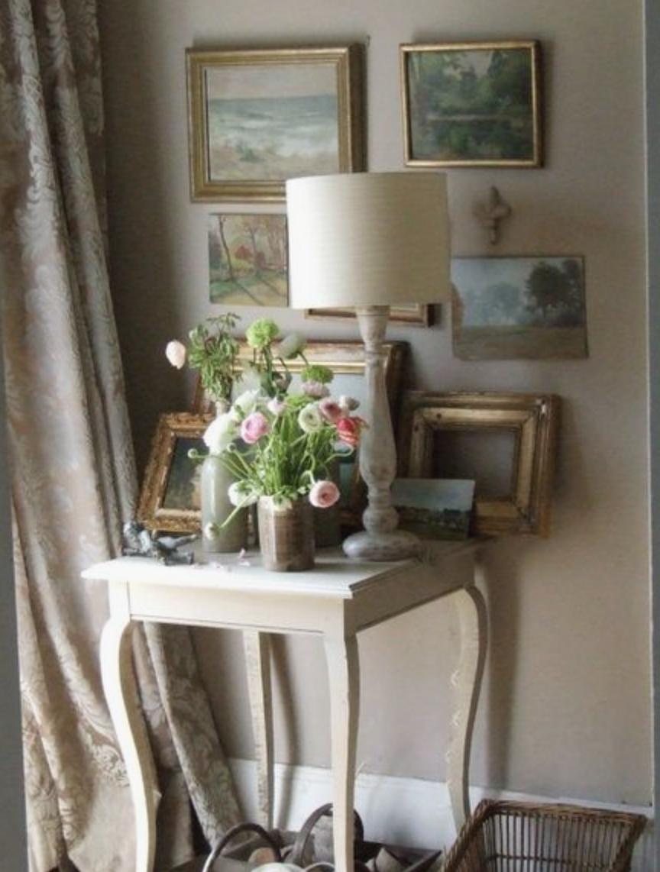 Inspiring Interior Designers - Sharon Santoni