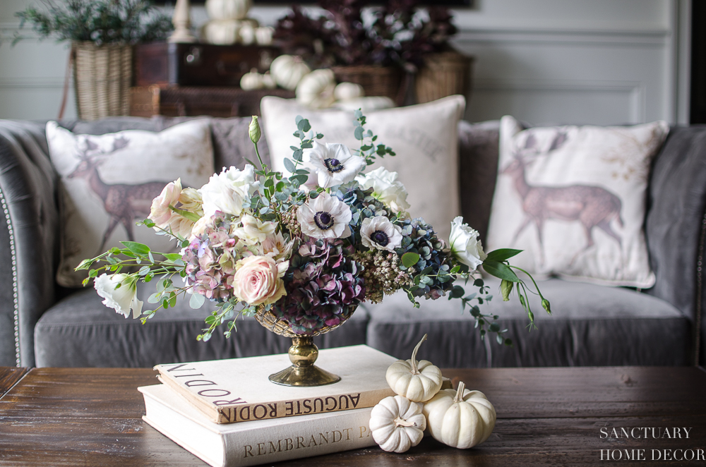Fall Decorating Styles
