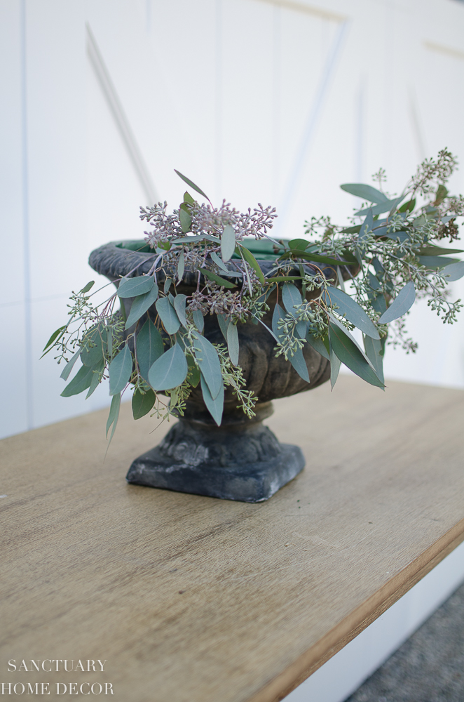 DIY Rose and Eucalyptus Centerpiece-6.jpg