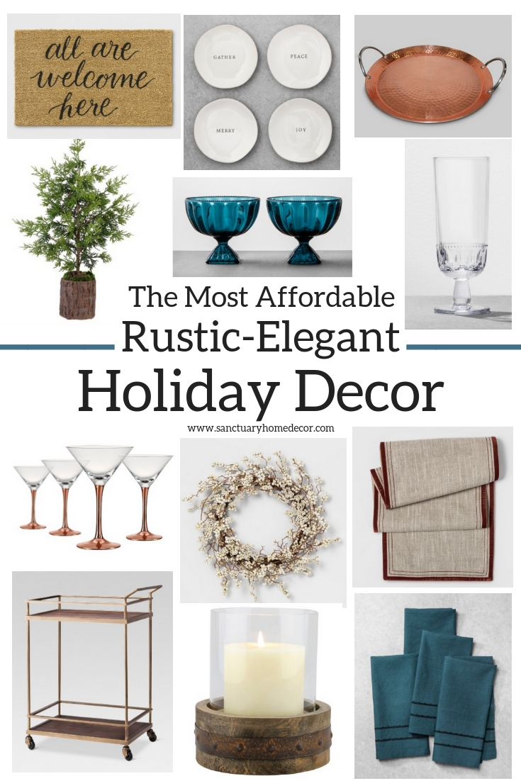 The Most Affordable Rustic Elegant Holiday Decor.jpg