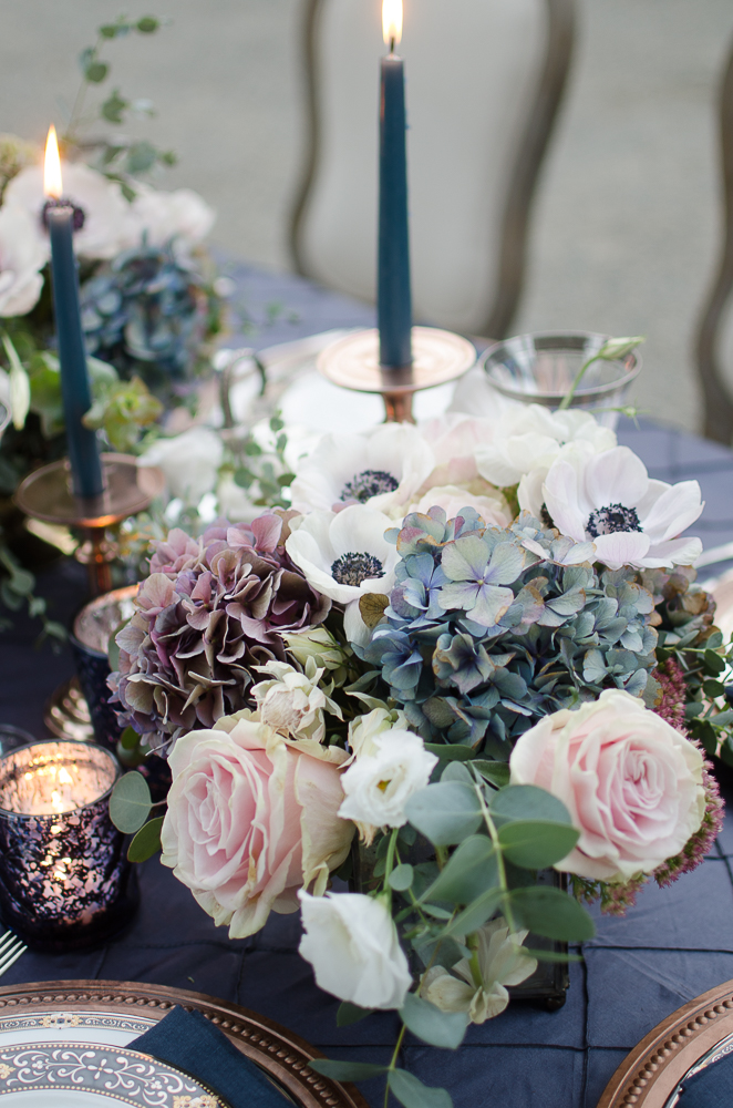A-Vintage-Romantic-Holiday-Tablescape