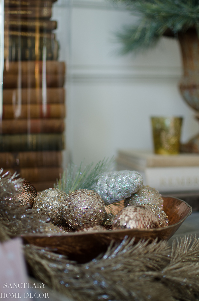 Christmas Decorating Ideas Blush, Rose Gold and Copper-10.jpg