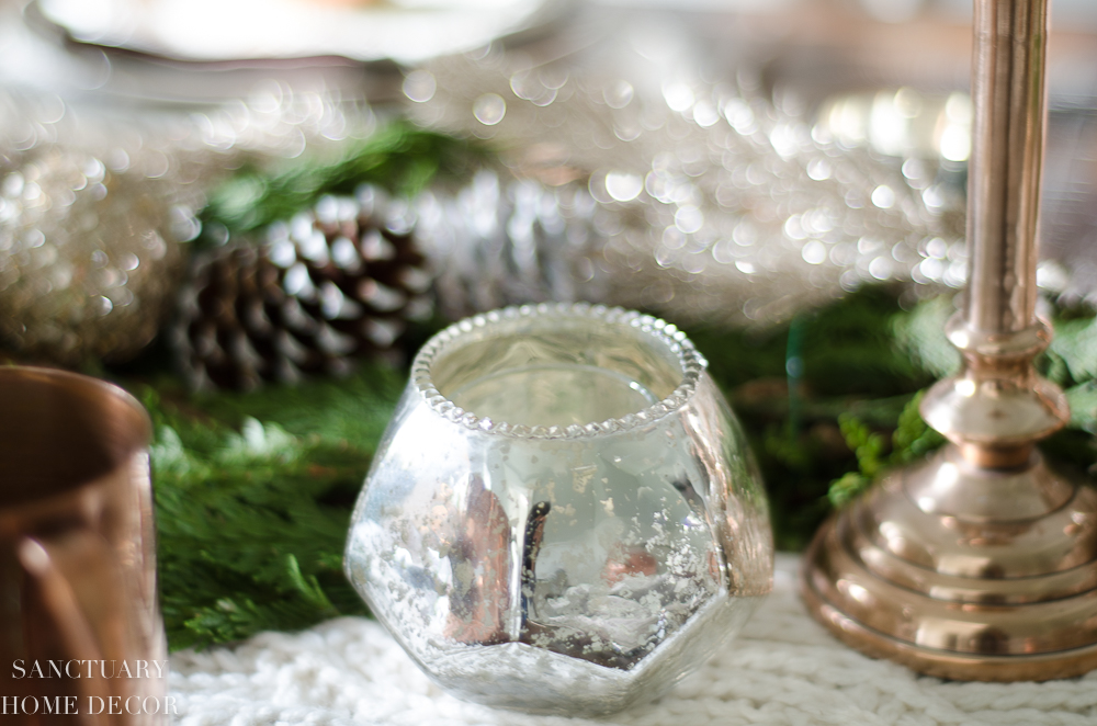 Christmas Table Setting with Garland Centerpiece & Copper Accents-21.jpg