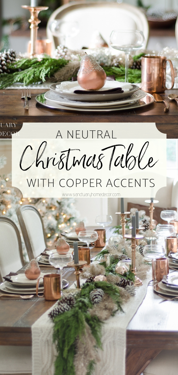 Neutral Christmas Tablescape with Copper Accents.jpg
