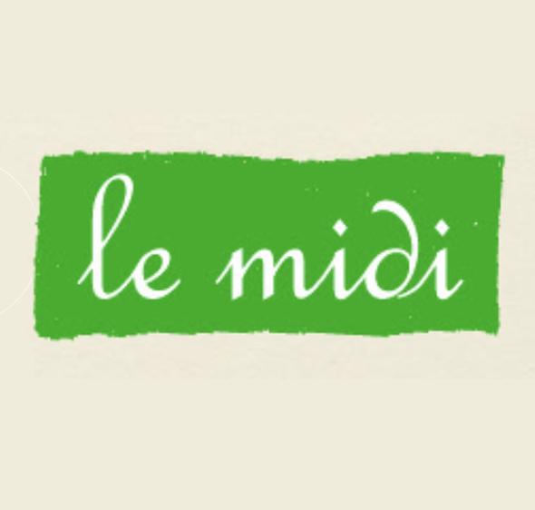 Le Midi   Catering Partner