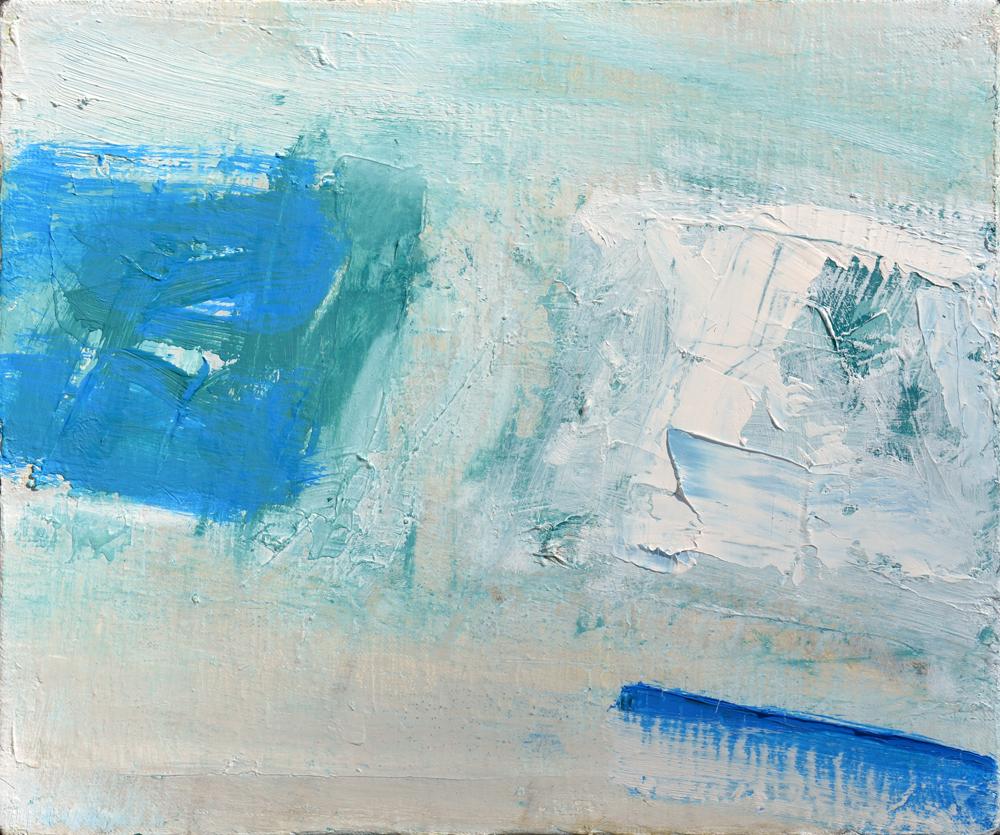 June (Blue)