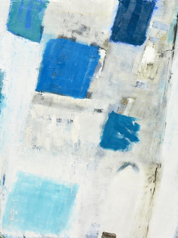 Walk (Blue)