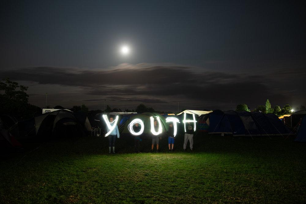 Good News Church - Youth Work