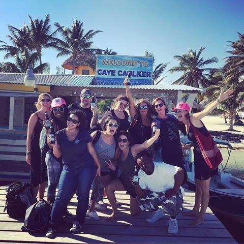 Belize Crew