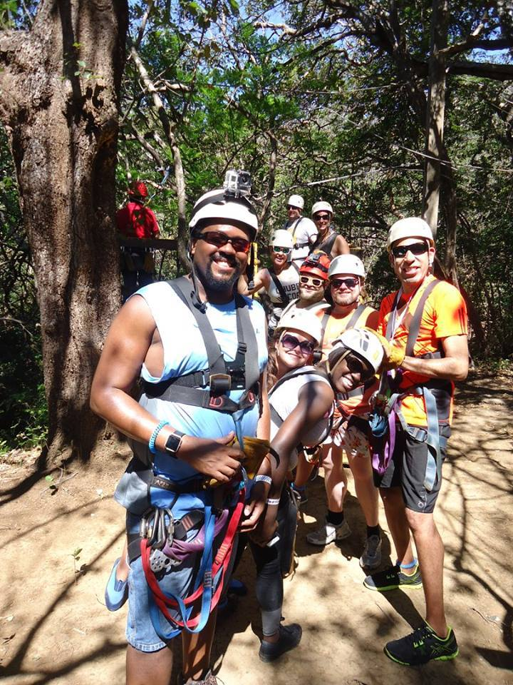Adventure Tour in Tamarindo