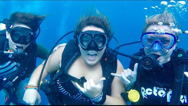 #wanderlustwednesday goes out to all our dive buds around the world! Hope you're planning your next dive trip with us soon!