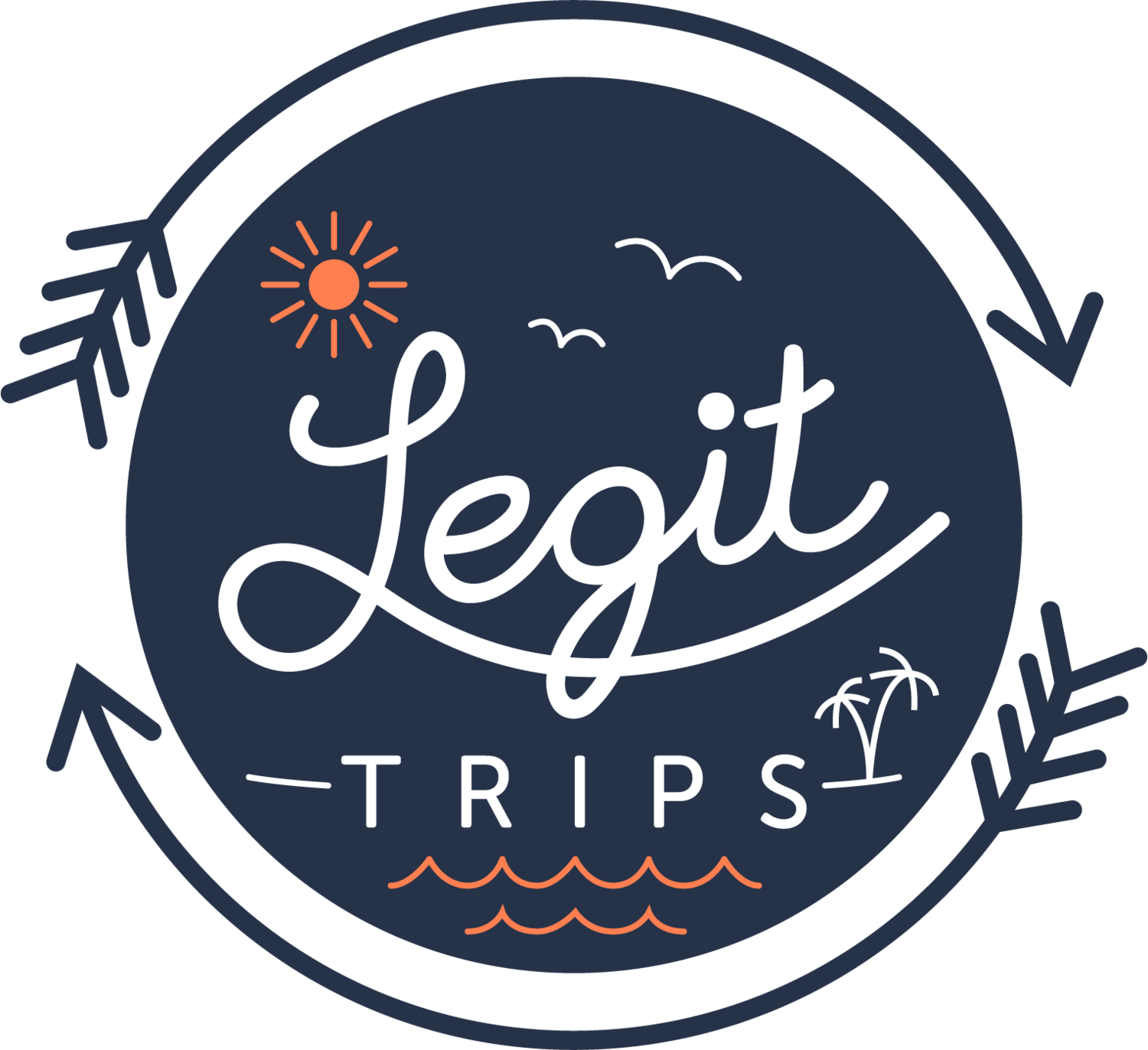 Group Travel | Legit Trips