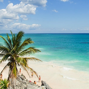 cozumel-downtown-and-beach-CZ3M-mosaic.jpg