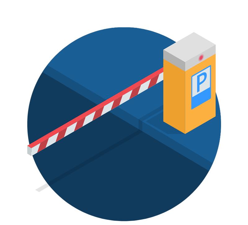 Parkable_access-control