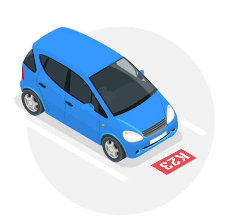 Parkable_parking