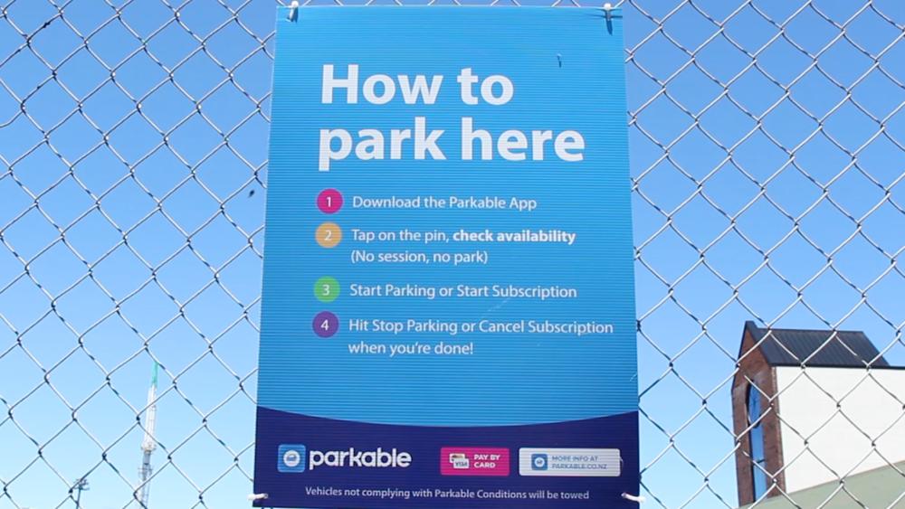 Parkable Brisbane
