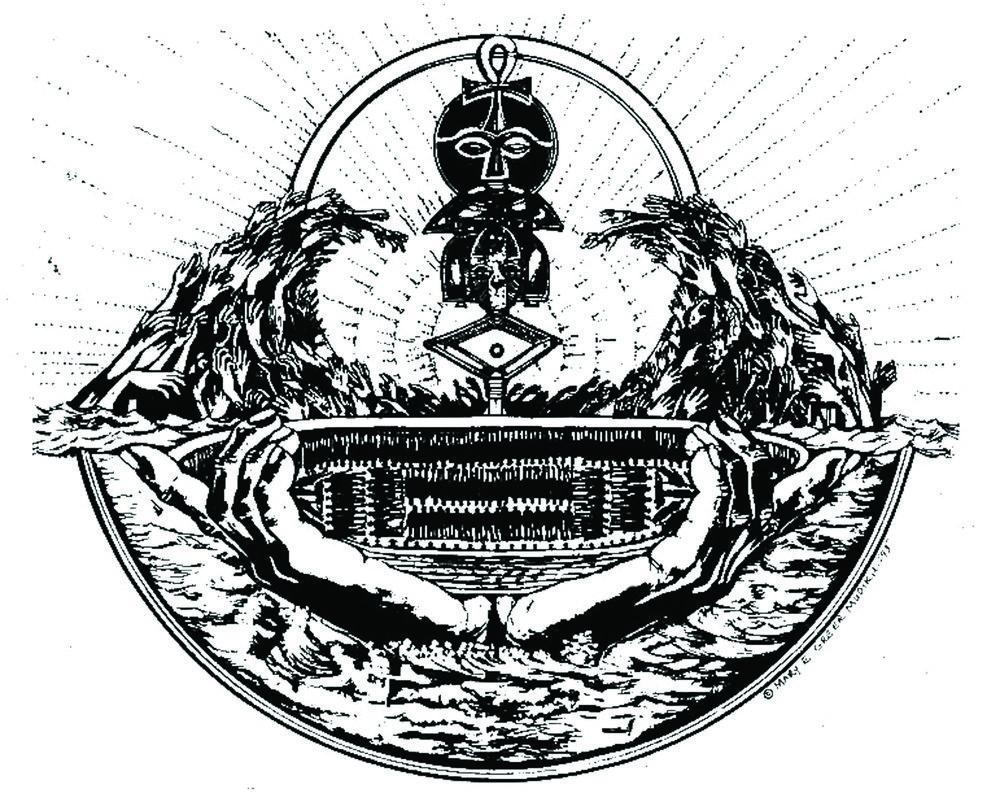 9 Symbols in ADACI Logo — ADACIANCESTORS.org