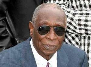 Boubacar Joseph Ndiaye - Senior Advisor to ADACISenegal
