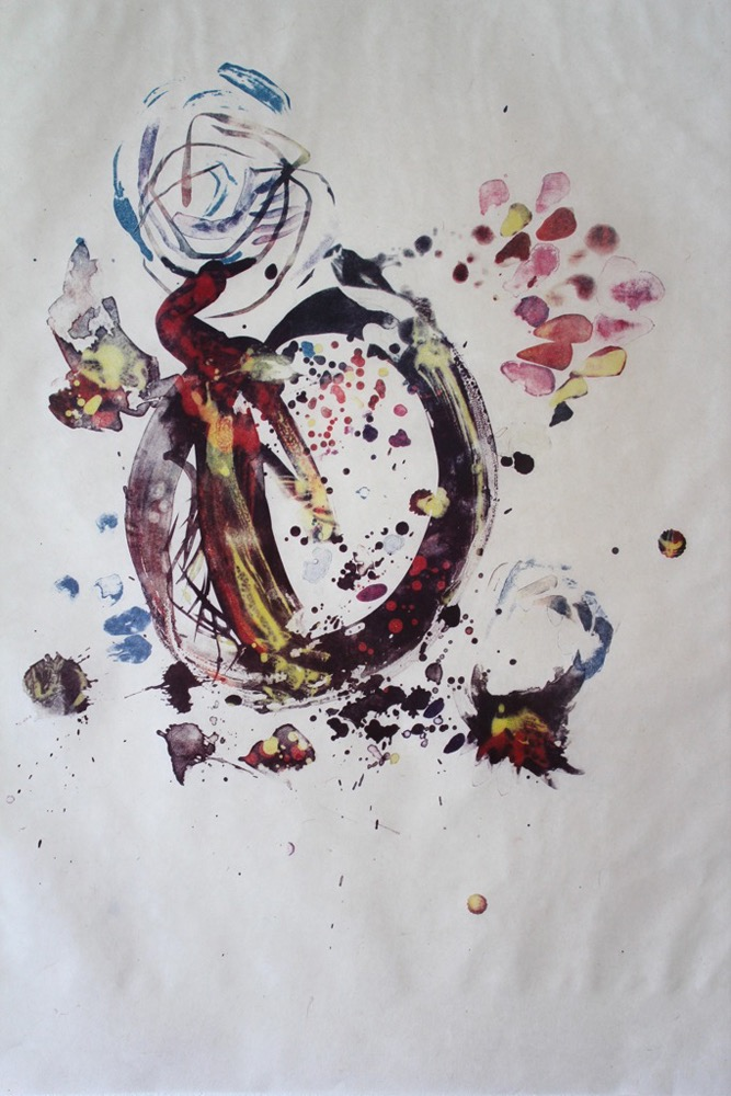 Abstract I, 2012