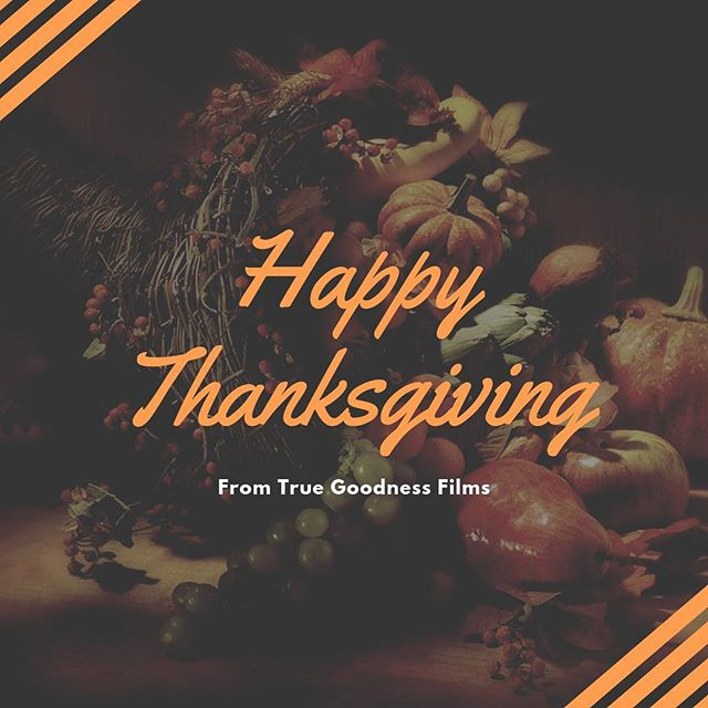Happy Thanksgiving! . . . . #Grateful #Thanksgiving #Thankful