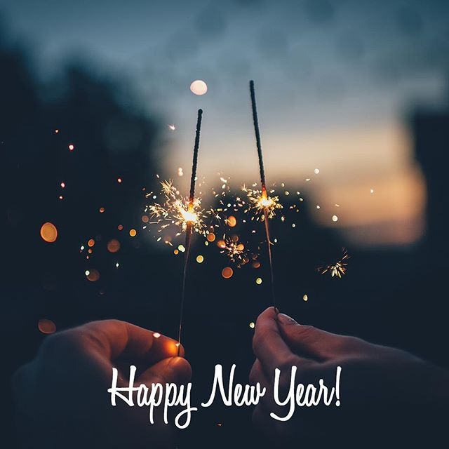 Happy New Year From True Goodness Films! May this year bring you Peace, Hope and Joy! . . . #newevangelization #catholicmedia #2019 #newyear #truegoodnessfilms
