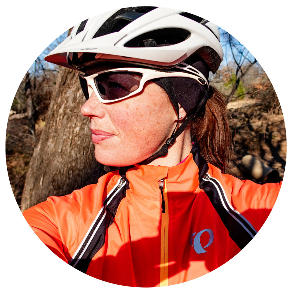 Hi, I'm Jami. I'm a photographer and director in Dallas. Love to Pedal is where I share photos taken during my training rides. -