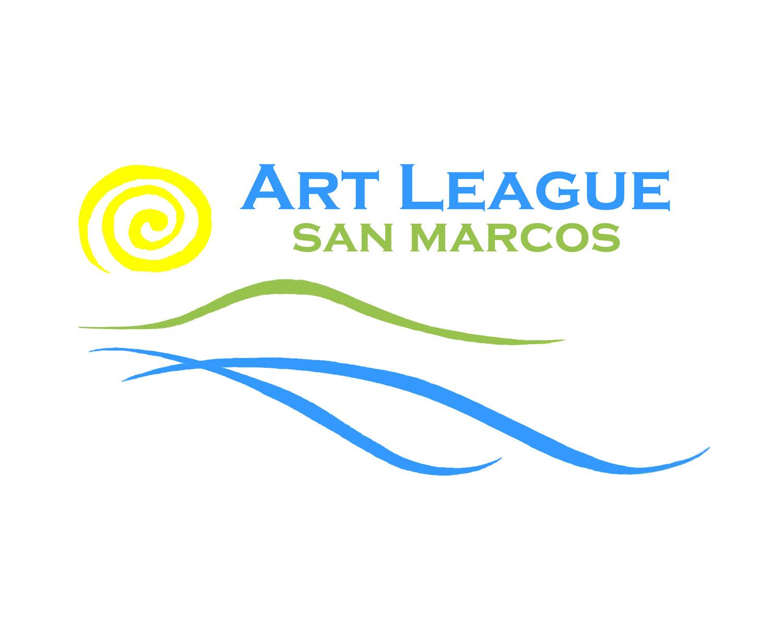 Logo Design — San Marcos Art League