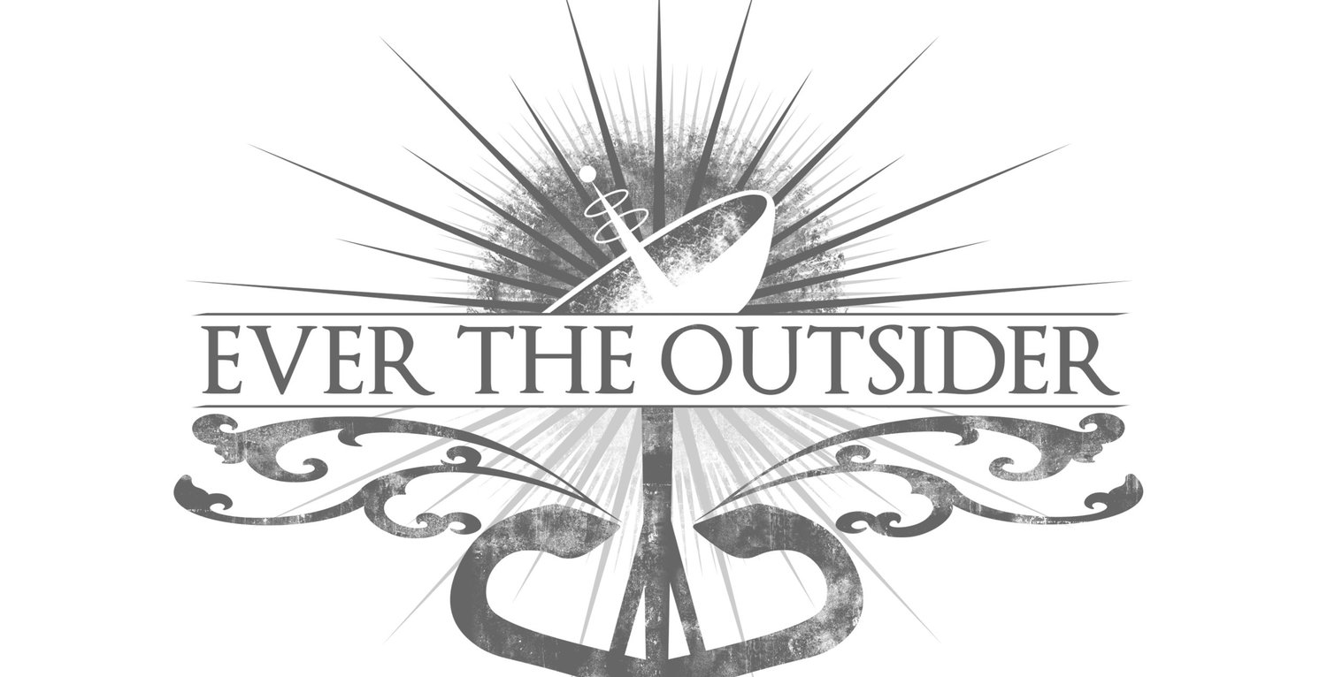 EVER THE OUTSIDER