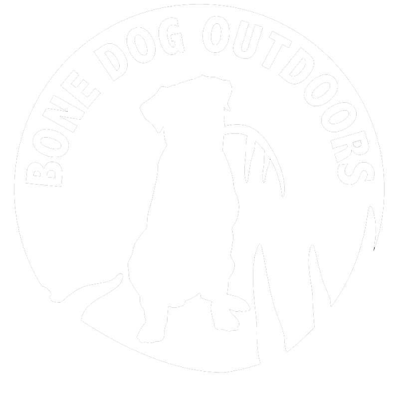 Bone Dog Outdoors. Find it.™