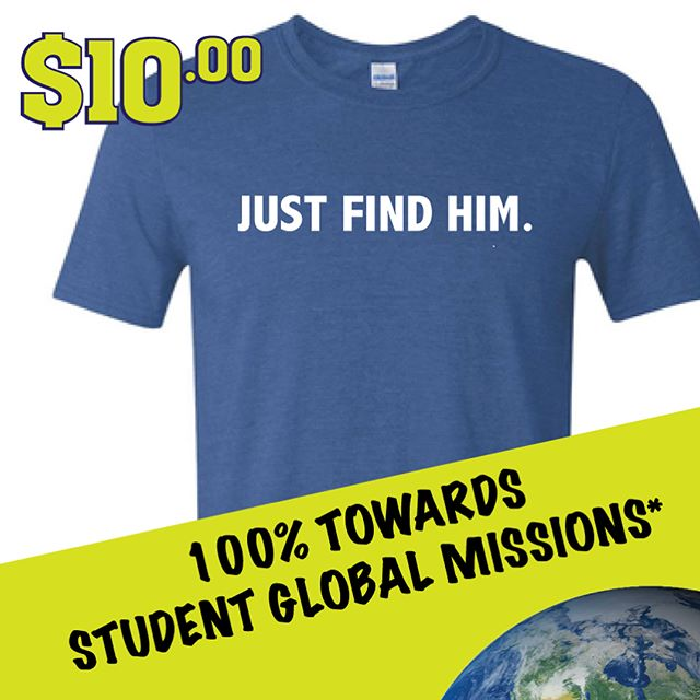 WE HAVE EXTENDED THE PRE-ORDER DEADLINE!  Place your order before MIDNIGHT TONIGHT! (In hands date 2/25)  100% of Proceeds goes towards the Heartland Community Church student mission trip to Costa Rica in June.  Link in bio ❤️🌎🙏🏻
