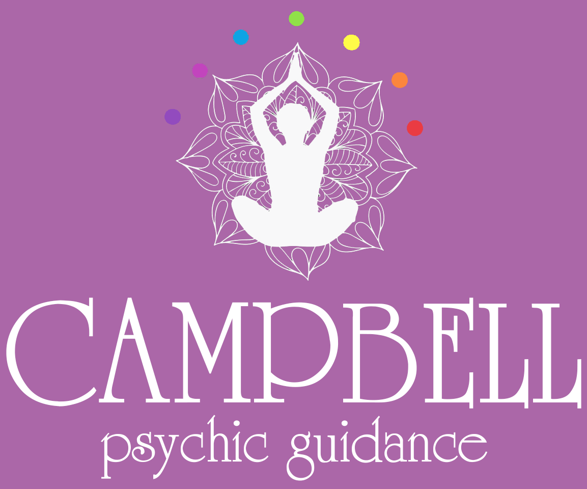 Campbell Psychic Guidance