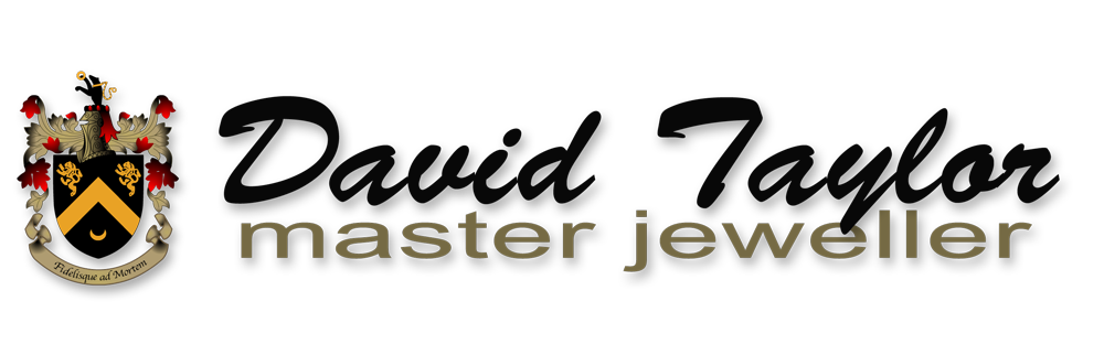 David Taylor - Master Jeweller - Cairns Jeweller