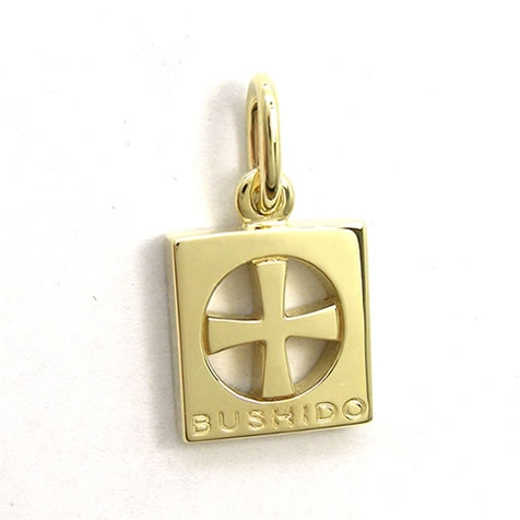 When you cant wear a bushido cross david taylor master jeweller i have seen some pretty messy and innacurate pendants of the japanese characters kanji for the word bushido when asked by a zendokai member to create one aloadofball Image collections