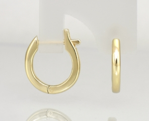 The clip hoops