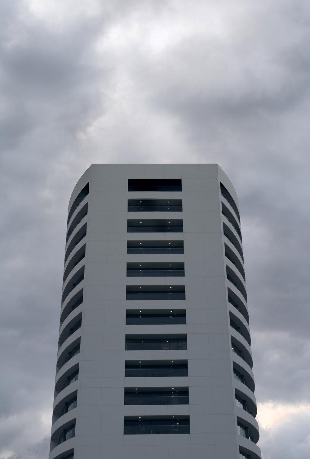 The Natual Mutual Tower