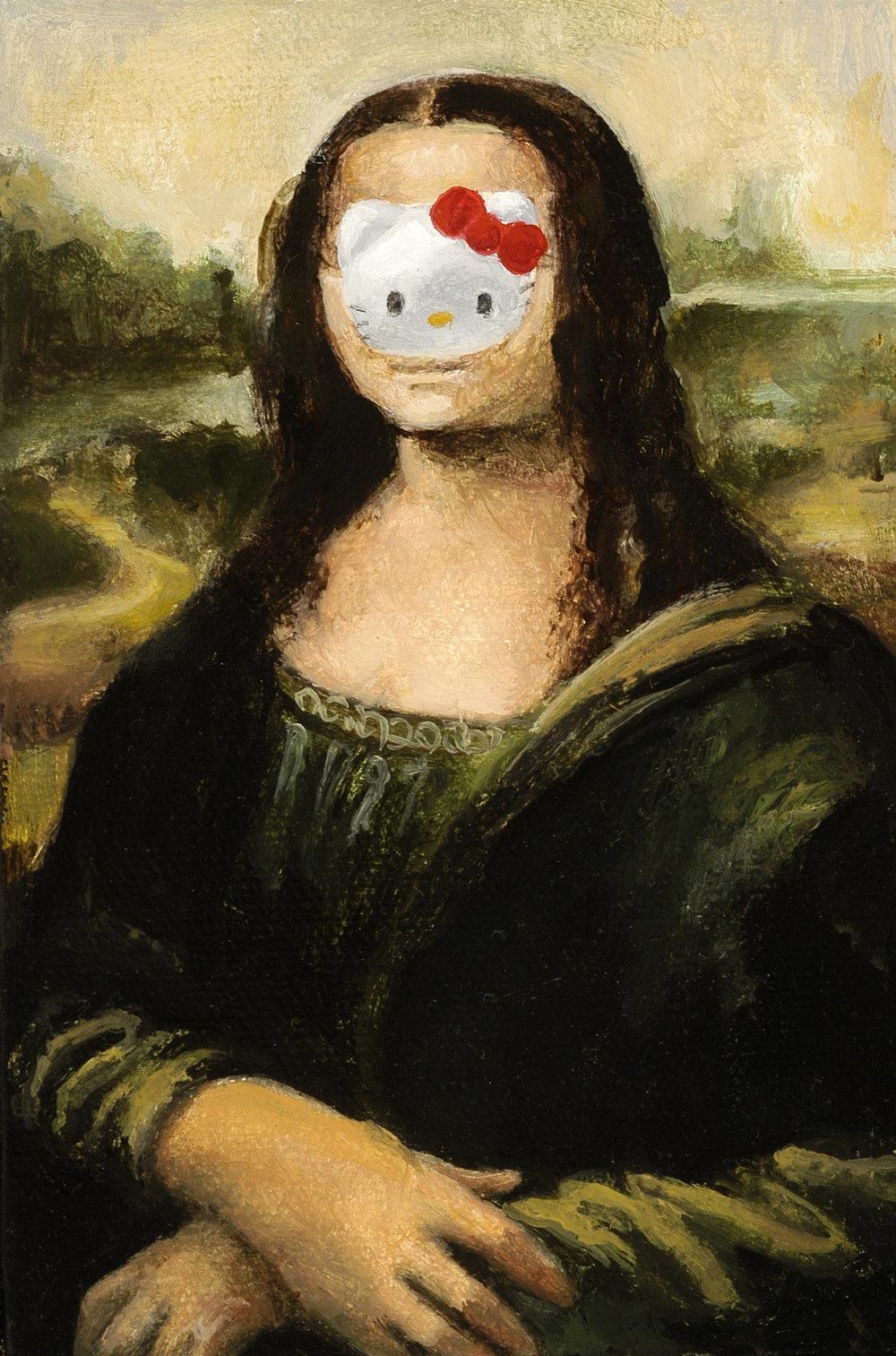 Hello Mona