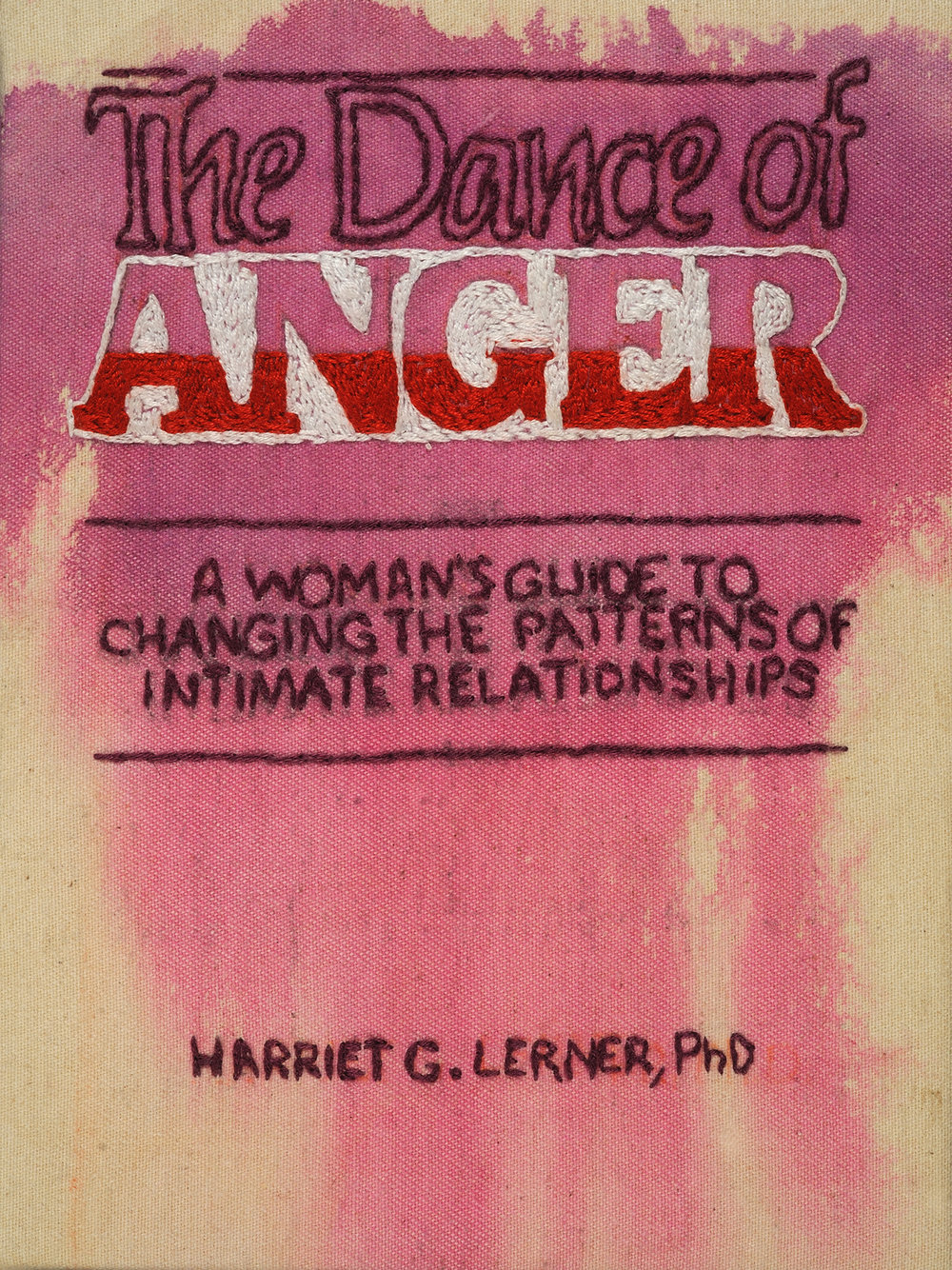 the dance of anger a womans guide to changing the patterns of intimate relationships english edition
