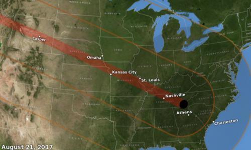 Image Credit: Goddard Science Visualization Studio, NASA