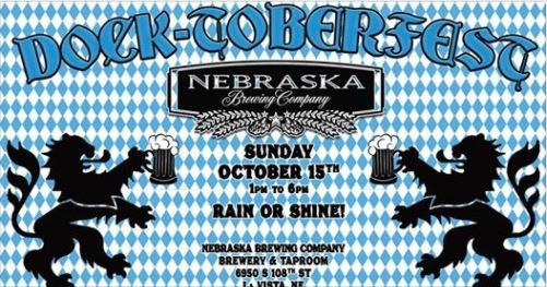 Image from Nebraska Brewing Company Facebook Events page