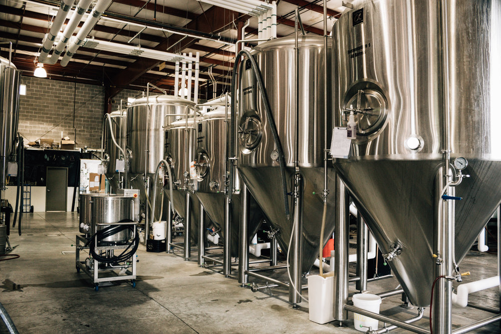 From Infusion Brewing -  Patiently Brewing Some of the Best Craft Beer in the Midwest  blog