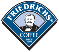 So many great coffees at Friedrichs