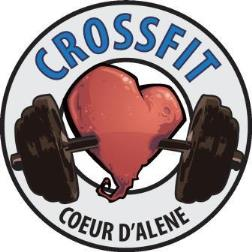 The Heart and Barbell Club is located in Coeur d' Alene, ID.