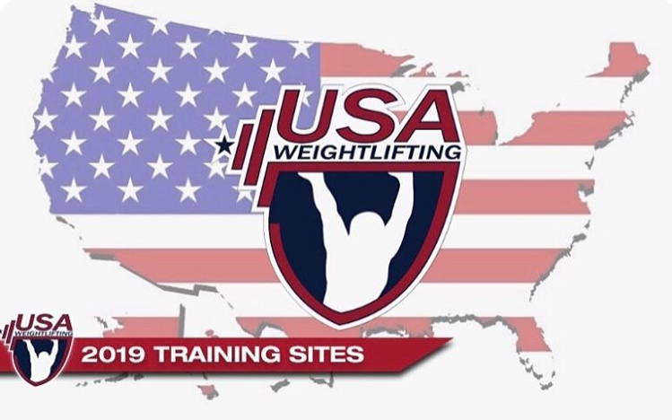 In Region 1, Crown Performance is one of four USA Weightlifting Community Development Training Sites.