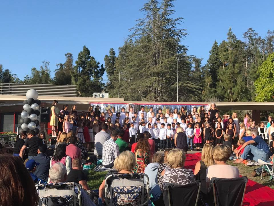 Join the Arroyo Choir! - TIME: 7:30 - 8:10 AMDATES: Tuesdays, January 15th - May 16thLOCATION: Multi-Purpose RoomDIRECTOR: Mrs. Holly FriendWHO: All 1st - 5th Grade Arroyo StudentsPERFORMANCES: Open House April 25th and fun length choir performance May 16th (both performances will be in the evening at Arroyo)Permission slips went home in your child's Friday folder and are available in the office.