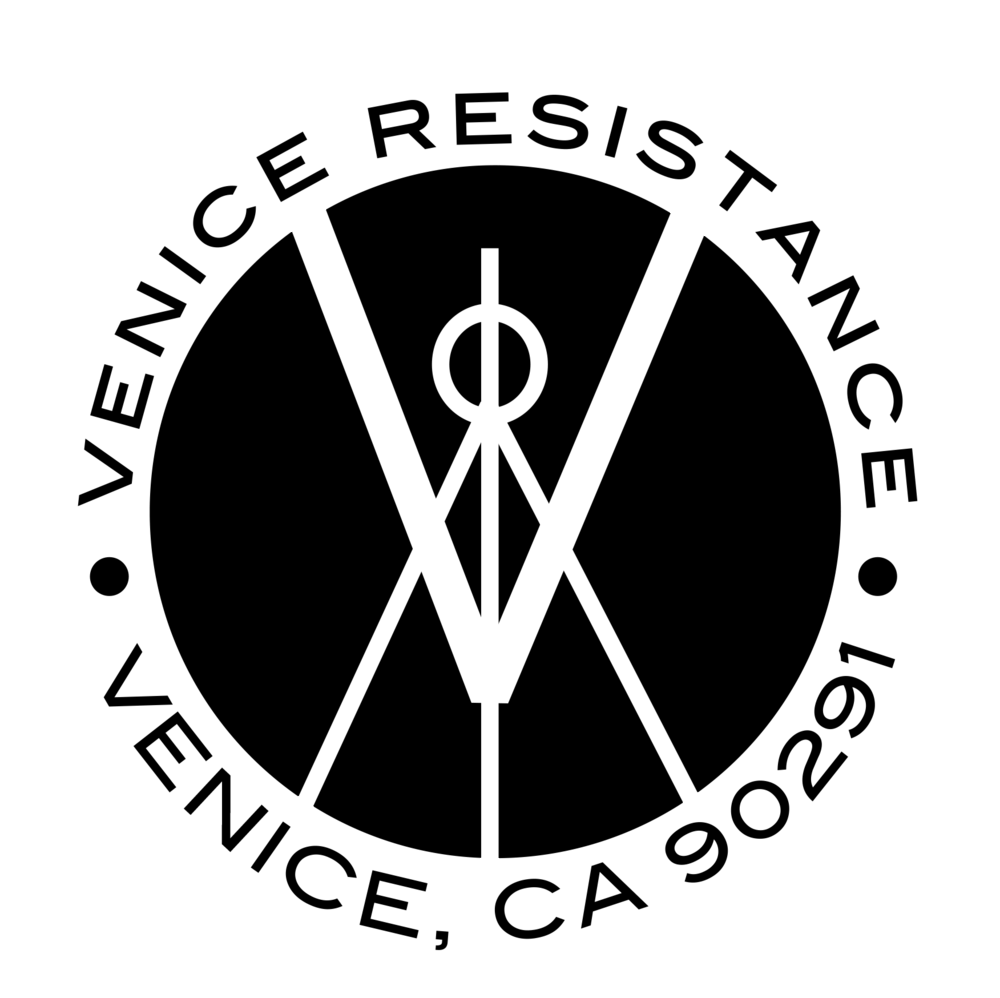 Venice Resistance Logo