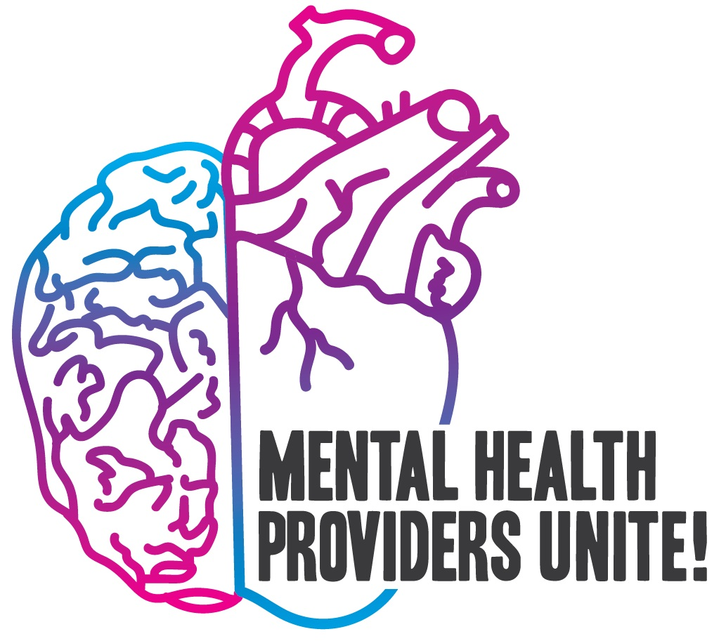 Mental Health Providers Unite!